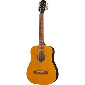 EPIPHONE - El Nino Travel Acoustic - Natural